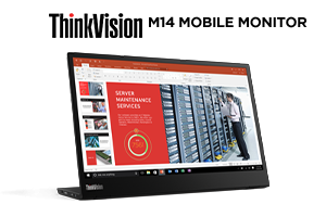 ThinkVision Pseries